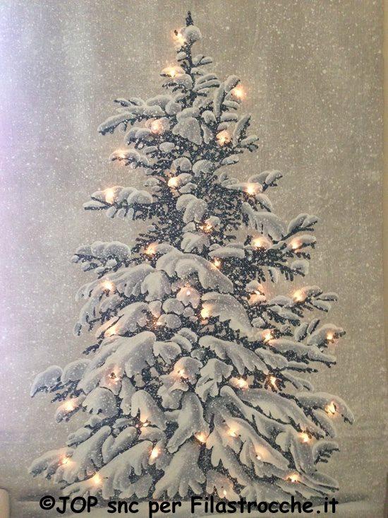 mago di Natale