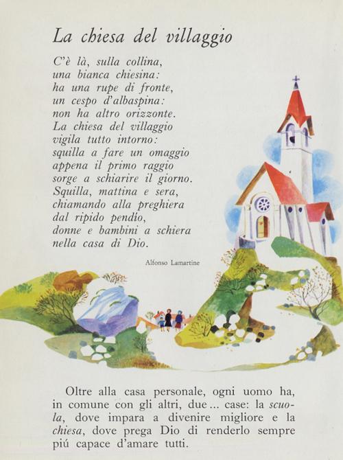 La chiesa del villaggio i testi della tradizione di - Tasse sull acquisto della prima casa ...