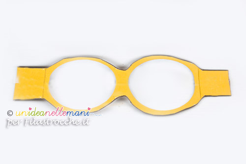 occhiali harry potter carnevale 2