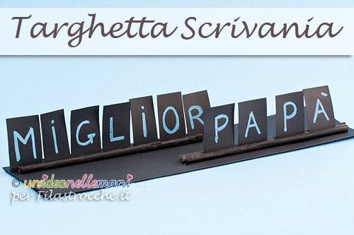 lavoretto-festa-del-papa-targhetta-scrivania
