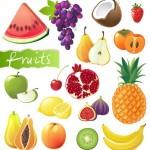 Polpettone di frutta