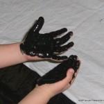 Le dita della mano