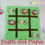 Regalo Festa del Papà: il tris di stoffa