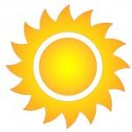 Sole di giugno