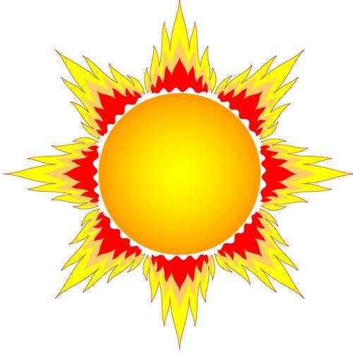 Il sole