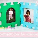Portafotografie per la Festa della Mamma