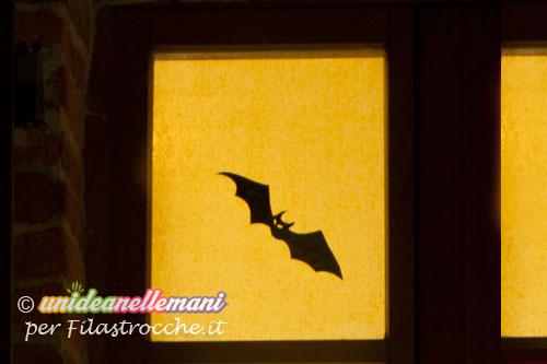 decorazioni di halloween per finestre - i testi della tradizione ... - Decorazioni Per Finestre Halloween