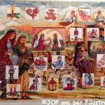 Filastrocca del Calendario dell'Avvento