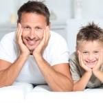 Cosa insegna un bambino