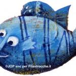 Pippo pesce ragioniere