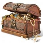 Caccia al tesoro in casa – Indovinelli