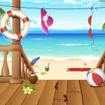 Il granchiolino in vacanza