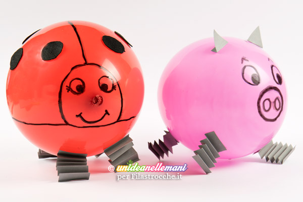 animali-con-palloncini