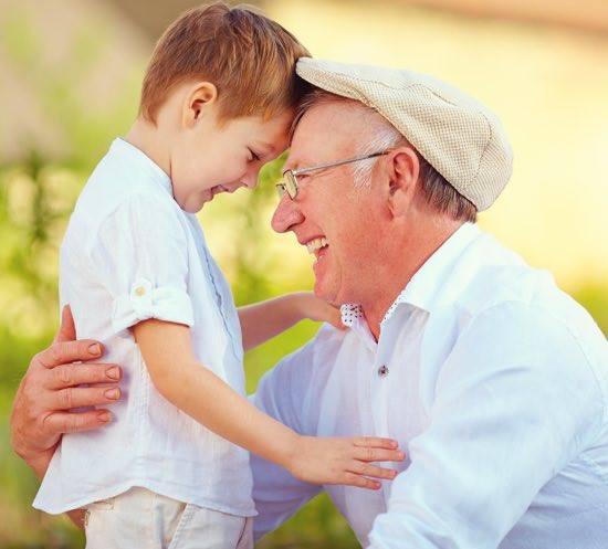 Per i nonni