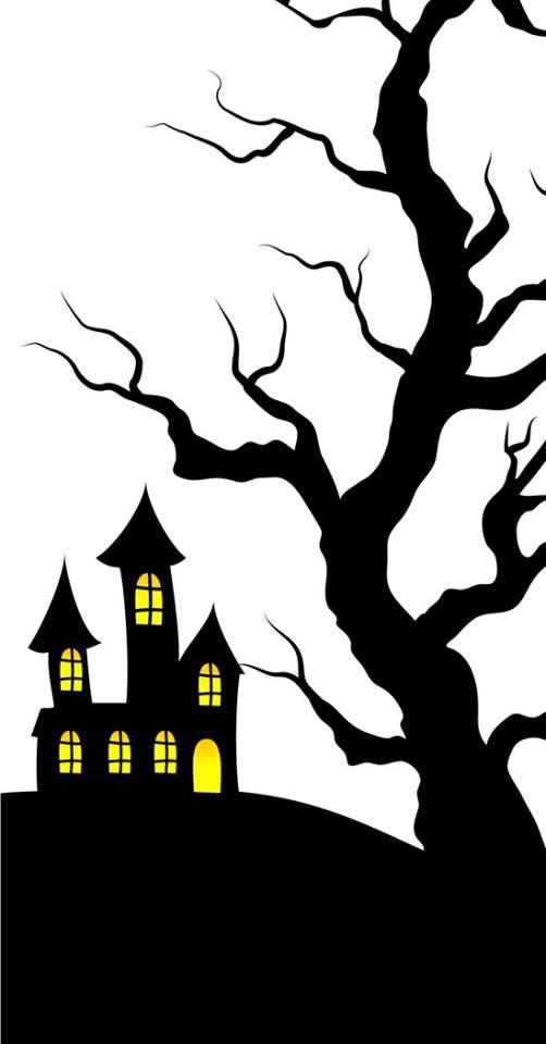 Nella casa della paura