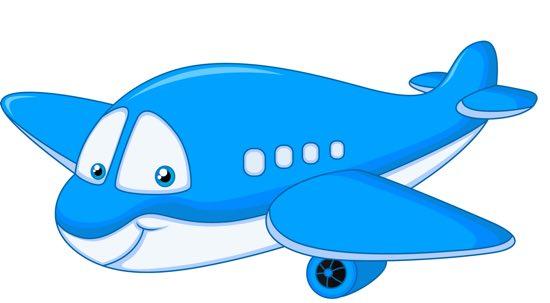 L'aereo capriccioso