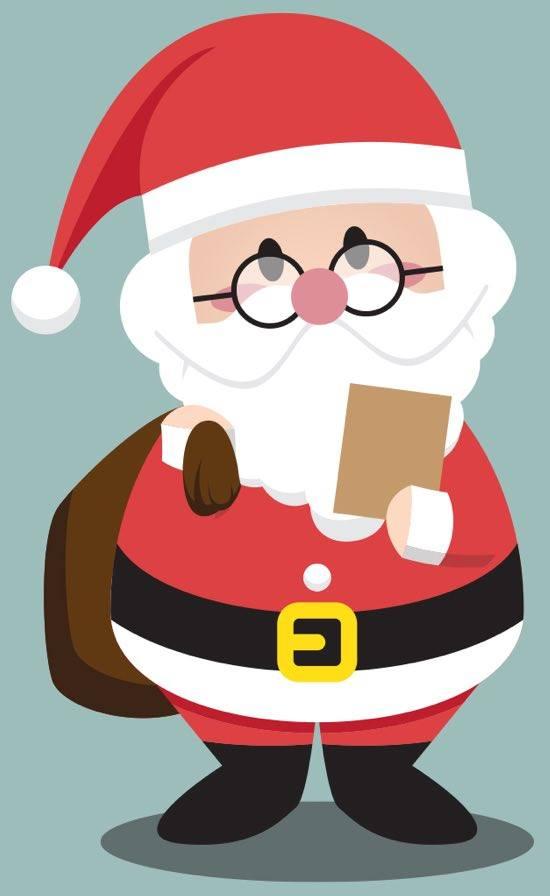 Babbo Natale quest'anno verrà