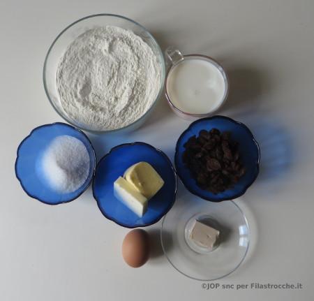 lussekatter_ingredienti