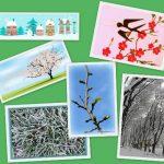 Signor Inverno e Signora Primavera
