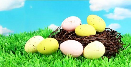 Pasqua e lattughe