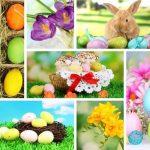 Aria di Pasqua