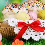 Pasqua a casa tua…