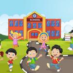 La scuola da ingrandire