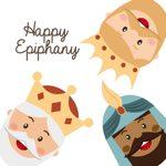 Filastrocche su Epifania
