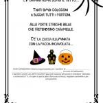 Halloween in condominio: istruzioni per i condomini