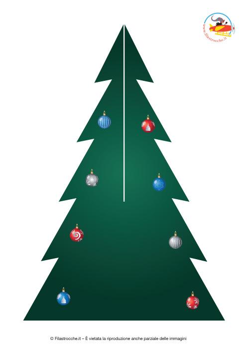 Top Albero di Natale fai da te: grande da costruire SC12