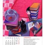 Calendario 2016 Illustrato – Settembre