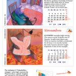 Calendalibro 2017 – Ottobre e Novembre