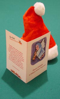 biglietti di auguri per Natale