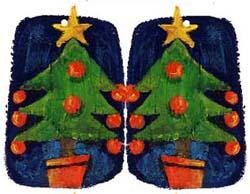Addobbi per l'Albero di Natale