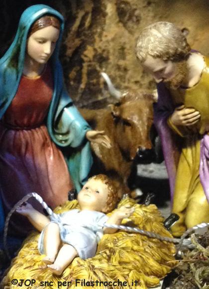 filastrocche di Natale