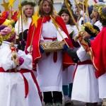 Santa Lucia: Storia e Tradizioni in Scandinavia
