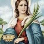 Santa Lucia: Tradizione Scandinava