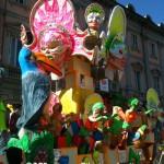 Le tradizioni di Carnevale