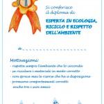 Diploma di Esperto o Esperta in Ecologia