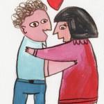 Poesie e filastrocche per San Valentino