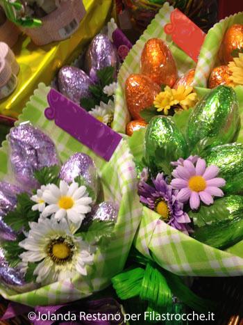 Filastrocche per Pasqua