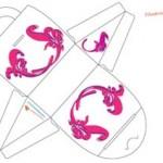 Idea Regalo per la Festa della Mamma: una borsetta (o bomboniera)
