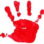 Idea Regalo per la Festa della Mamma: Le mie impronte