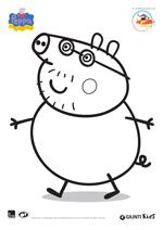 peppa-pig-disegni-da-colorare-papa-pig-150