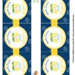 Biglietti di Auguri per Santa Lucia