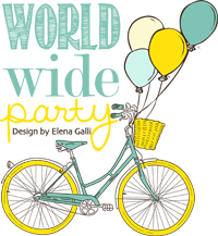Worldwideparty – Party Decor. Decorazioni feste a tema fai-da-te!