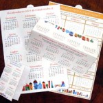 Calendari 2015 tradizionali