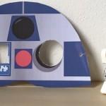 Maschera R2D2