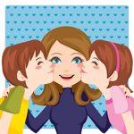 Filastrocche per la Festa della Mamma