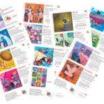 Calendalibro 2018: un libro calendario gratuito